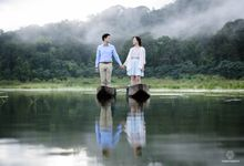 Valerri & Irwin Prewedding by Thepotomoto Photography