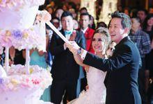 Albert & Angel Wedding Day by Hope Portraiture