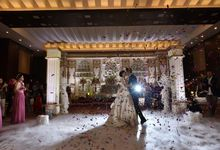 Wedding Surya&Diva by VinZ production