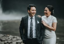 The Pre-wedding of Rendy & Alfonsa by The Right Two