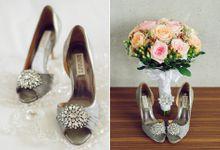 Rafael & Mariel Wedding by Blissful House Digital