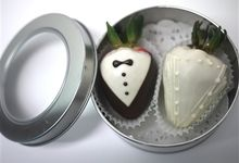 Wedding Favors by Rainbowly Pte Ltd
