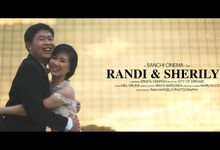 City of Dreams - A Manila Wedding by Sanchi Cinema