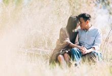 Rica and Hendra by Elikon Picture