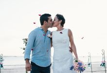 Ricardo & Catarina Wedding by Share Wedding Idea