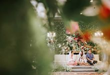Ritz Carlton Wedding by Antijitters Photo