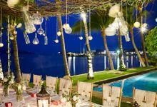 Yola & Sam Wedding by Samui Weddings and Events