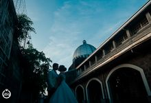 Roselle & Jerome Wedding by Project JDG PHOTO