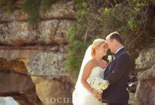 Bobbie and Jason - Stunning Sydney Wedding by For Thy Sweet Love