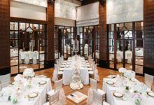 Ballrooms by Sofitel Singapore Sentosa Resort & Spa