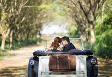 It Takes Two to Tango - Engagement Session by Tata by The Wagyu Story