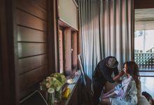 Jeevasaba Villa - Simonjacqs Wedding by AMOR ETERNAL BALI WEDDING & EVENTS