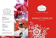 Sangjit Decor & Boxes Package Pricelist by Seserahan & Sangjit by Sentra Bunga