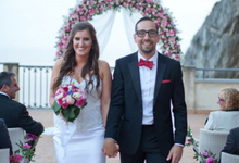 Wedding #1 by Victor York