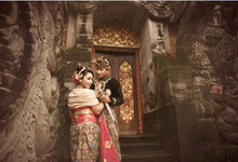 Cultural Wedding by Kania Bali Wedding