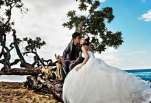 Destination Photoshoot Bali by The Forever Films