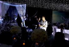 Aaron and Serene Wedding at The Sanctus Uluwatu by Aile Studio