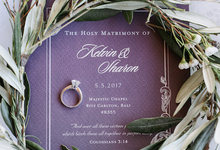 Kelvin & Sharon by Twogather Wedding Planner and Event Organizer