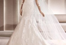 Spain collection 2016 by Aurelle House of Brides