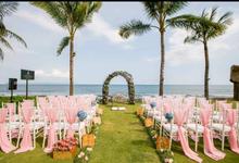 The Royal Purnama wedding by We Do Bali Weddings