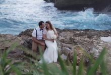 Wedding at Lembongan by H2O Videoworks