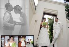 Augustinus & Hanizam by Wangi Bali Wedding Company