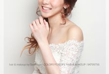 Shi Ying by Colors For Life Hair & Makeup