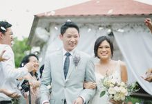 Singapore Wedding || Jason & Tia by Antijitters Photo