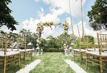 Solemnizations by Sofitel Singapore Sentosa Resort & Spa