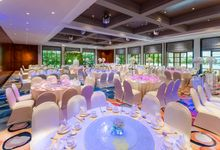 Ballrooms by Sofitel Singapore Sentosa Resort & Spa