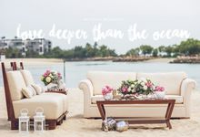 Love Deeper Than The Ocean Part 2 by Wedrock Weddings