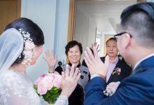 International Wedding Photo by TAZALY PHOTO