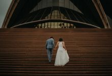 Tendes & Jennifer - Pre-wedding at Sydney by Snap Story Pictures