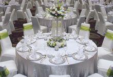 Westin Weddings by The Westin Singapore