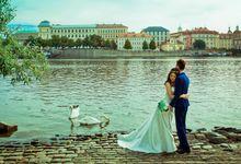Prague with Keane & Kimberly Part I by WhiteLink