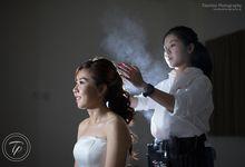 Tuck Wai & Pek Shim by Timeline Photography