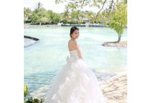 Plantation Bay Cebu Destination Pre-Wedding - Kento & Hikaru by Christian Toledo Photography