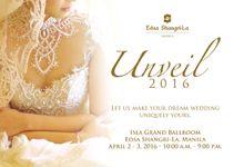 UNVEIL BRIDAL FAIR 2016 by Wedding Treasures