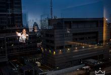 VONNY & IVAN WEDDING DAY AT PULLMAN HOTEL JAKARTA by THEUPPERMOST