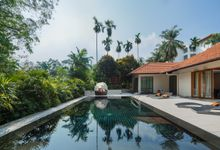 Villa du Jardin by Sofitel Singapore Sentosa Resort & Spa
