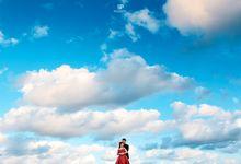 Magda & Yos by REZA PRABOWO PHOTOGRAPHY