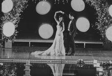 Anugrah Villa Bali Wedding by AMOR ETERNAL BALI WEDDING & EVENTS