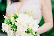Wonderful Day by Bali Exotic Wedding Organizer