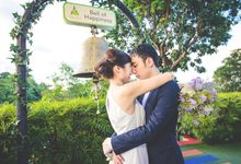 Wedding Photography Singapore - Aloysius & Karalyn ROM by Rave Memoirs