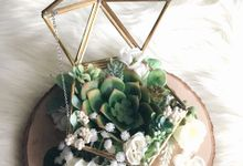 Amoretti Wedding Props by Amoretti Wedding Planner