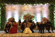 The Wedding Of Kevin & Stefhanie by Finest Organizer