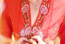 Rustic Romance by The Wedding Entourage