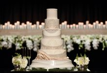 Lisa and Johnnys Wedding by Inlighten Photography