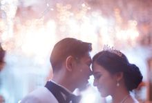 Nina Zatulini & Chandra Tauphan Wedding by Diera Bachir Photography