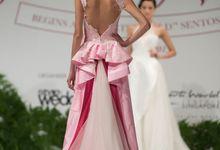 White Weddings Fashion Show at Resort World by White Weddings